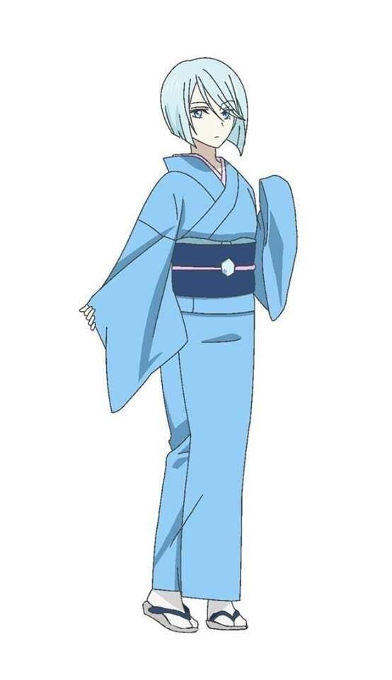Oryō Kakuriyo no Yadomeshi Kakuriyo no Yadomeshi Amino