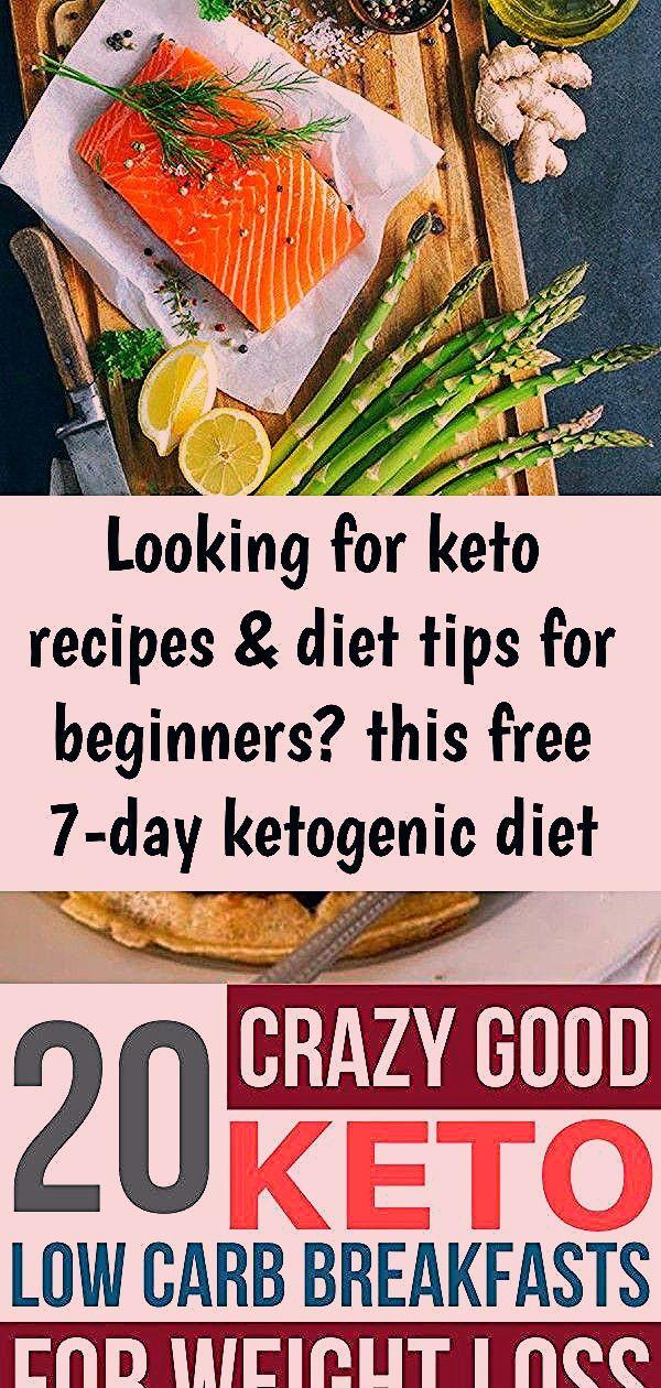 Photo of Auf der Suche nach Keto-Rezepten und Diät-Tipps für Anfänger? dieses kostenlose 7-tägige ketogene di …
