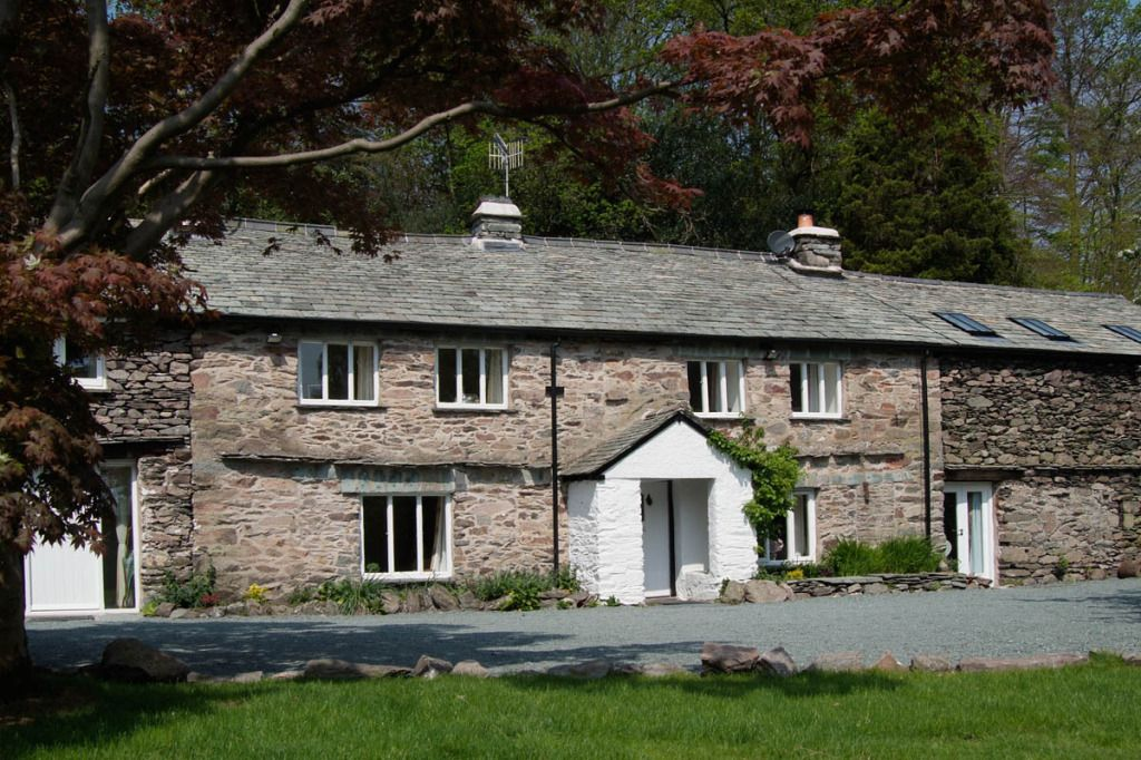 orchard view grasmere external lake district holiday cottages rh pinterest com