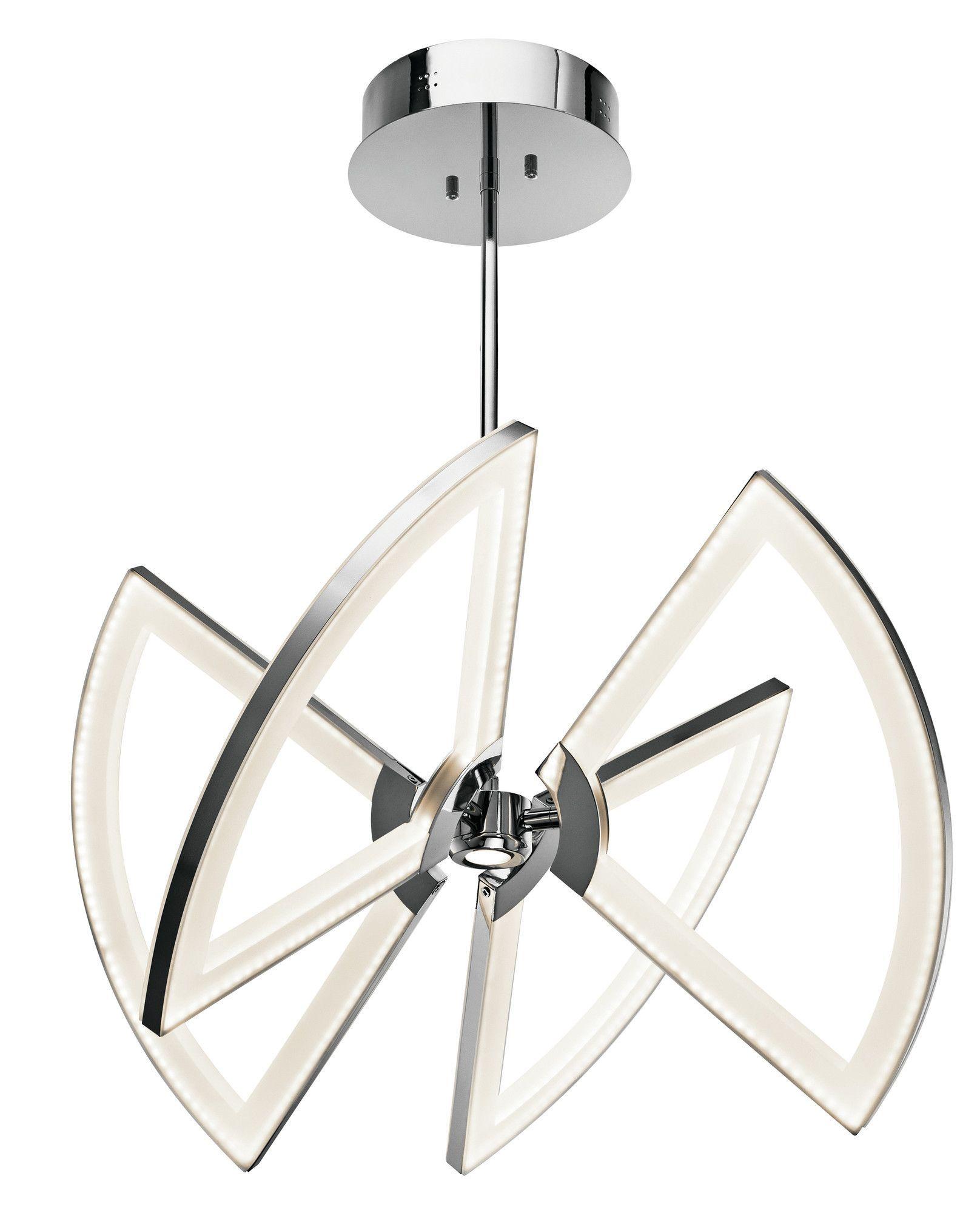 Cykel™ 4 Light Pendant