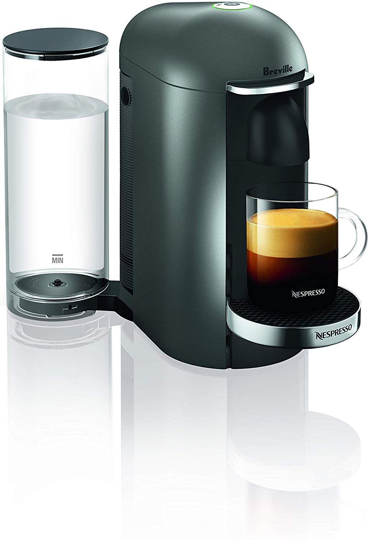 AUTOMATIC COFFEE/ESPRESSO MAKER Nespresso VertuoPlus