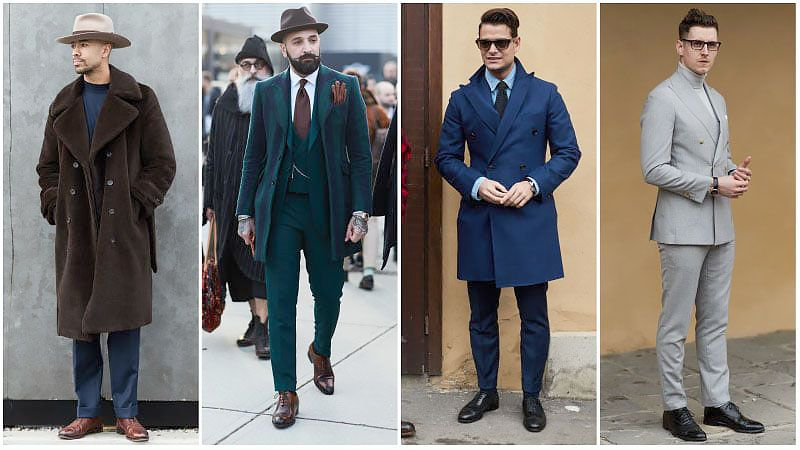 how to style black oxfords