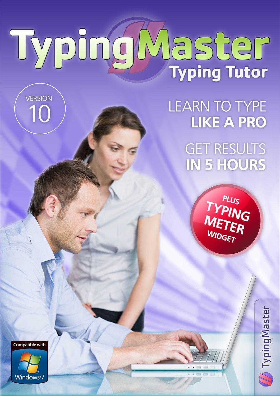 Typing Master Pro 10 Key & Product Key Full Version ...