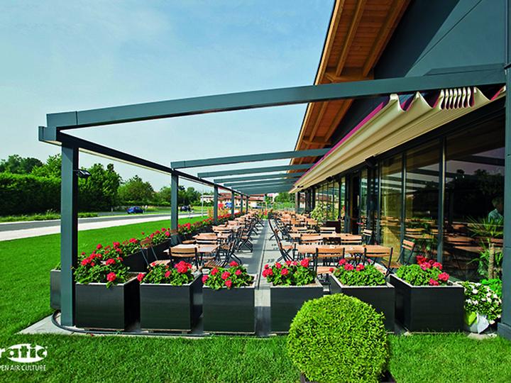 Pergola Retractable Roof Systems Retractable Deck Patio Awnings Sunair Retractable Pergola Outdoor Pergola Pergola With Roof