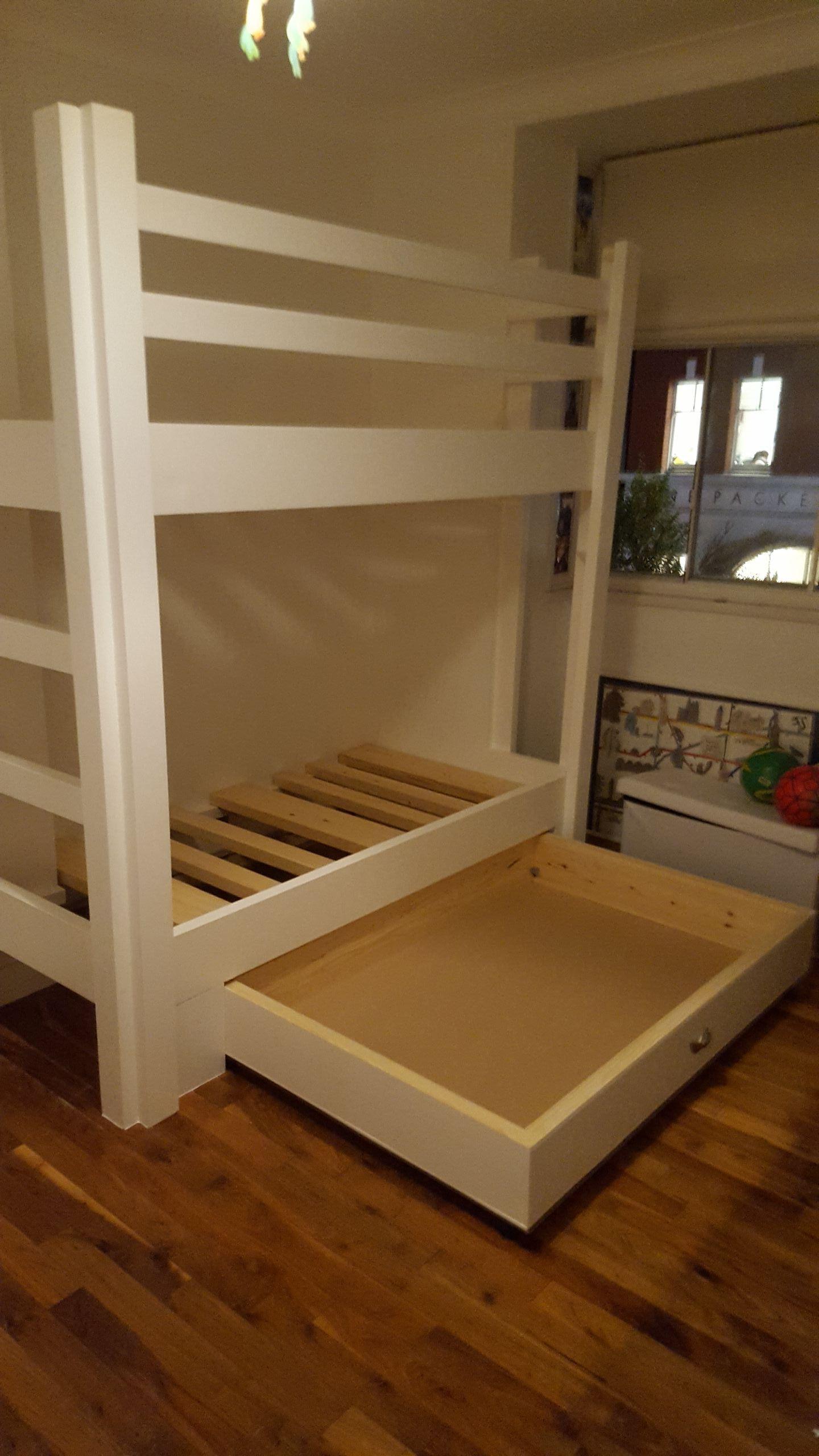 Design Inspiration SOLID WOOD BEDS Custom made beds