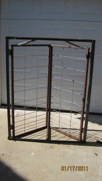 what is the your favorite hog trap door and or coral design rh pinterest com