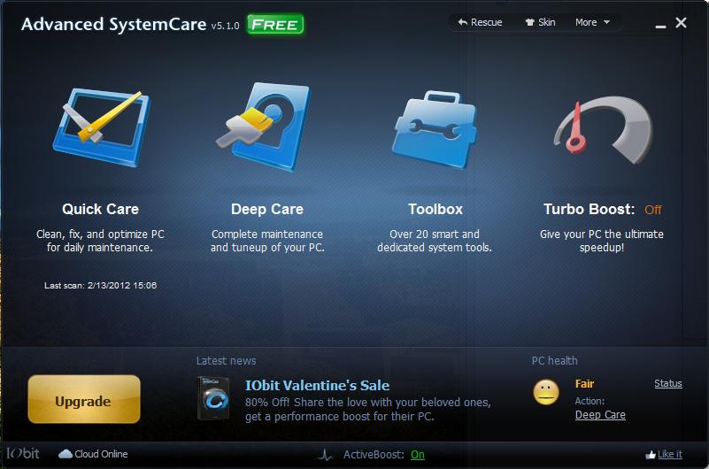 Aplikasi Pembersih Komputer Terbaik