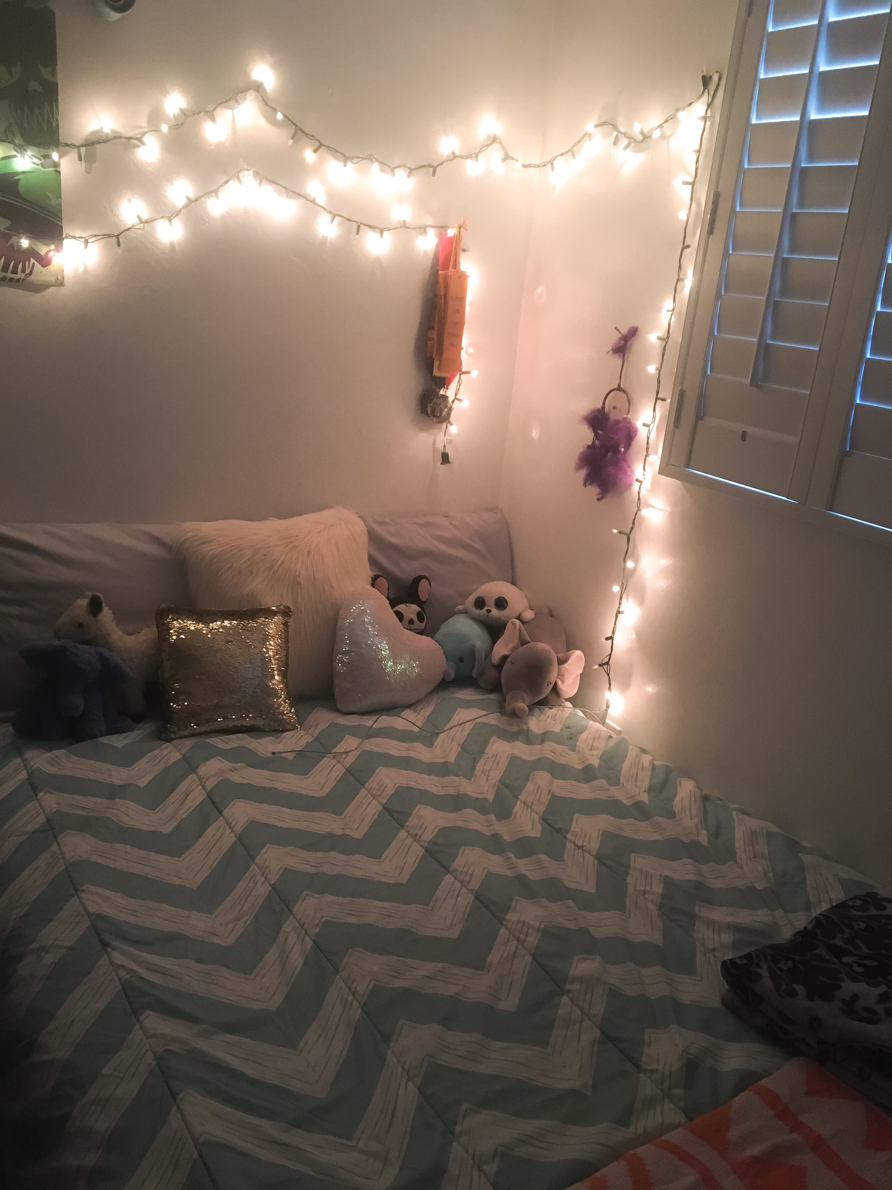 tumblr fairy light teen room room ideas in 2018 pinterest room rh pinterest com