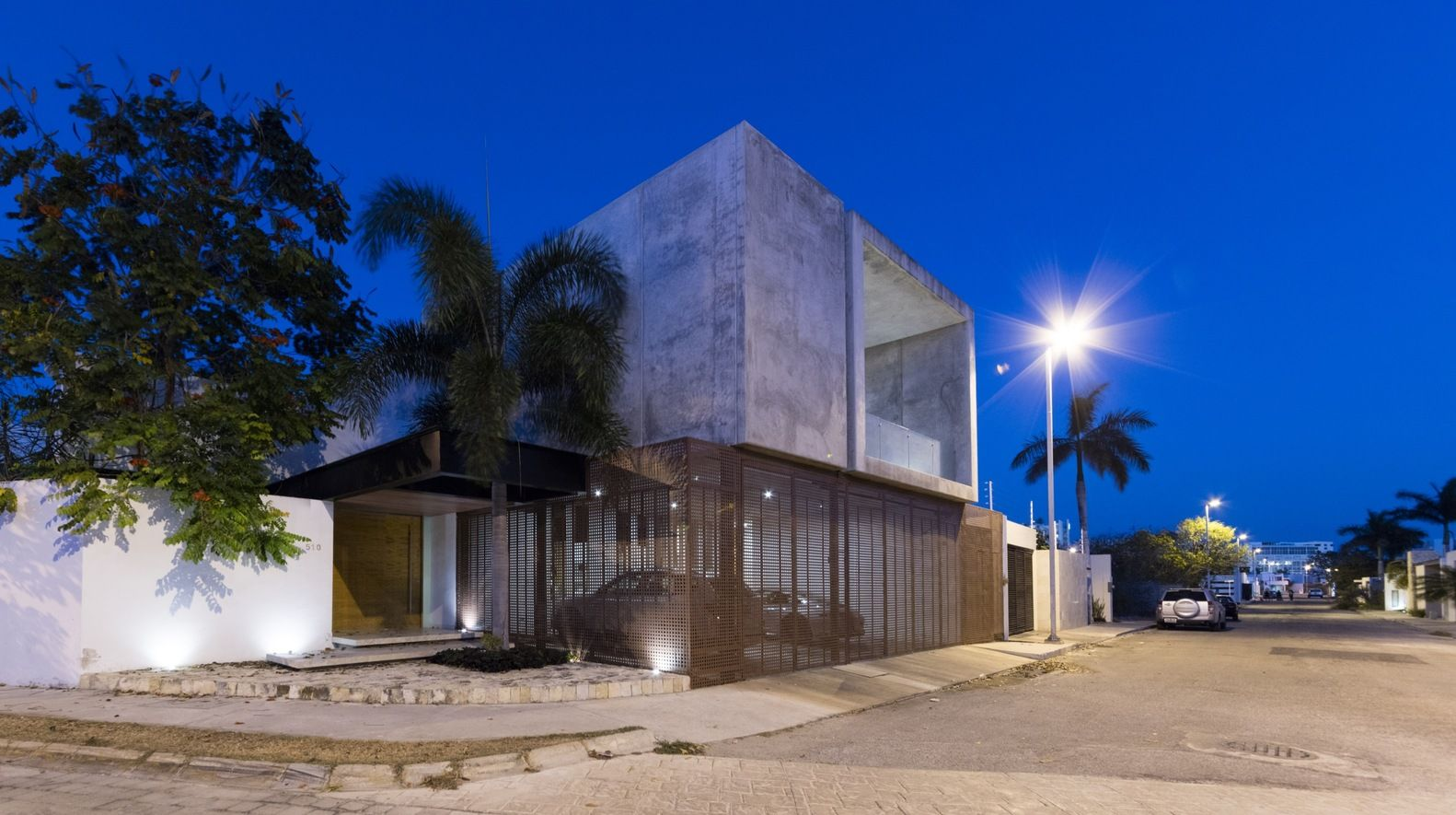 Gallery Of Holmberg House / Estudio Borrachia   18 | House, Architecture  Interiors And Architecture
