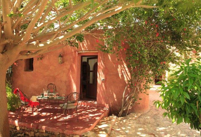 Le Jardin des Douars hotel - Essaouira, Morocco - Mr & Mrs Smith