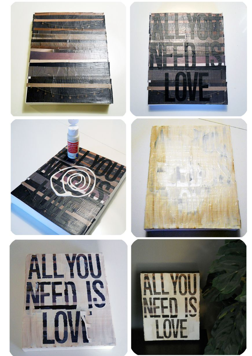 DIY-Quotes-on-canvas