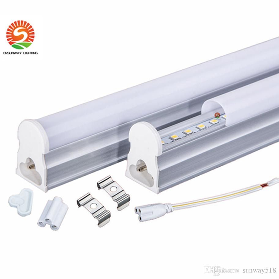 4 Bulb Fluorescent Light Fixture Ballast