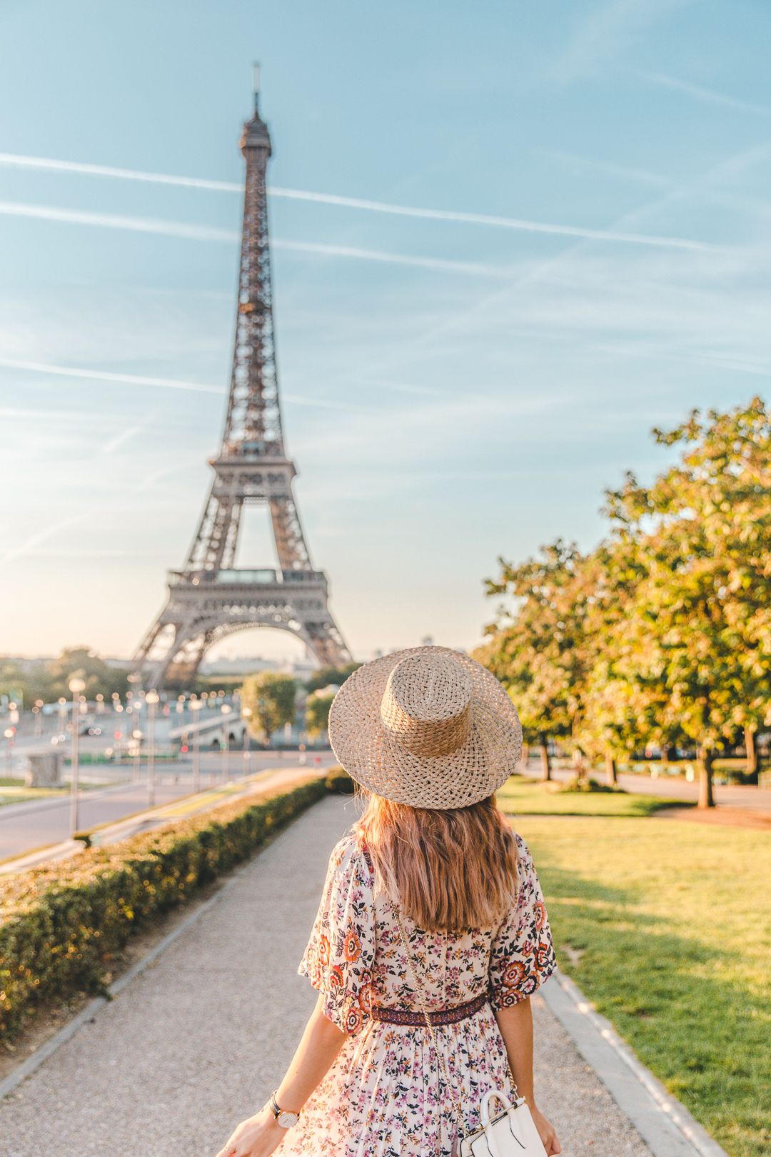 There Is Magic In Paris With Images Trip Travel Paris Travel
