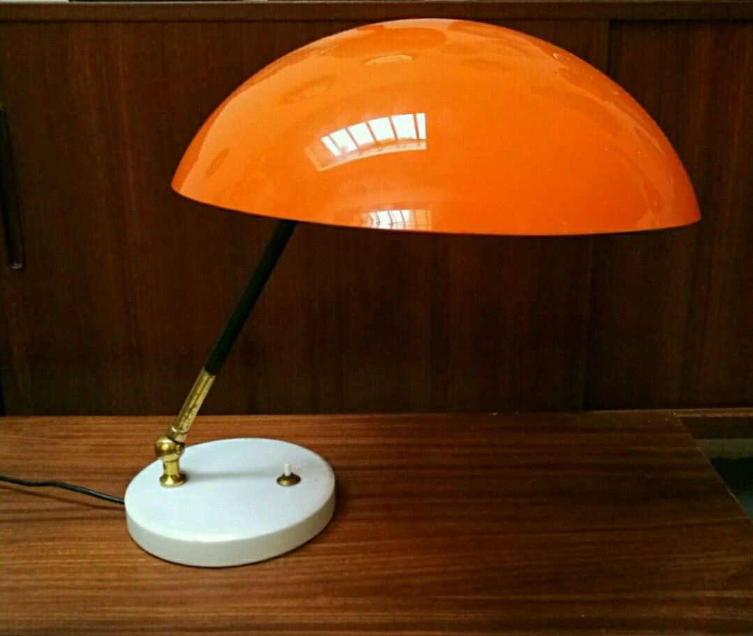 Magazzino76 Desk Lamp Table Lamp Lamp