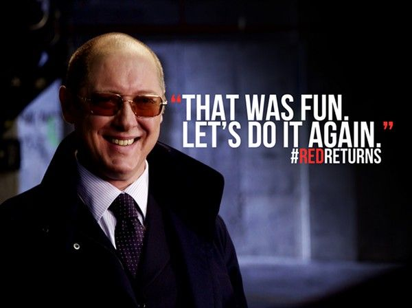"Photo of The Blacklist Premiere Recap: Season 2 ""Lord Baltimore"" – Pieces Missing?"
