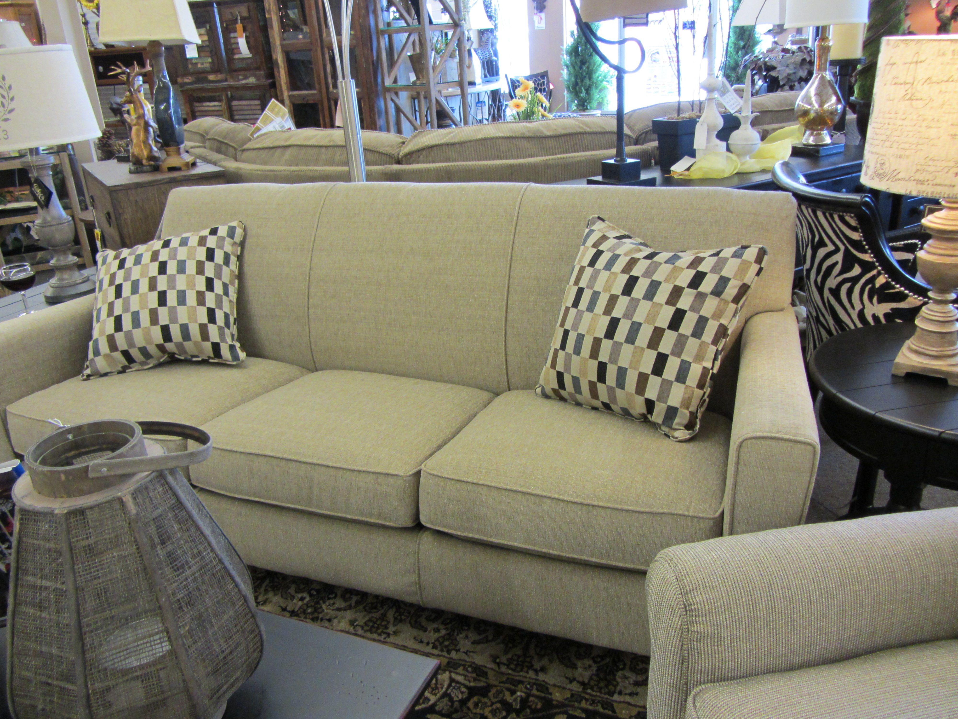 flexsteel digby sofa popular and contemporary couch pinterest rh pinterest com