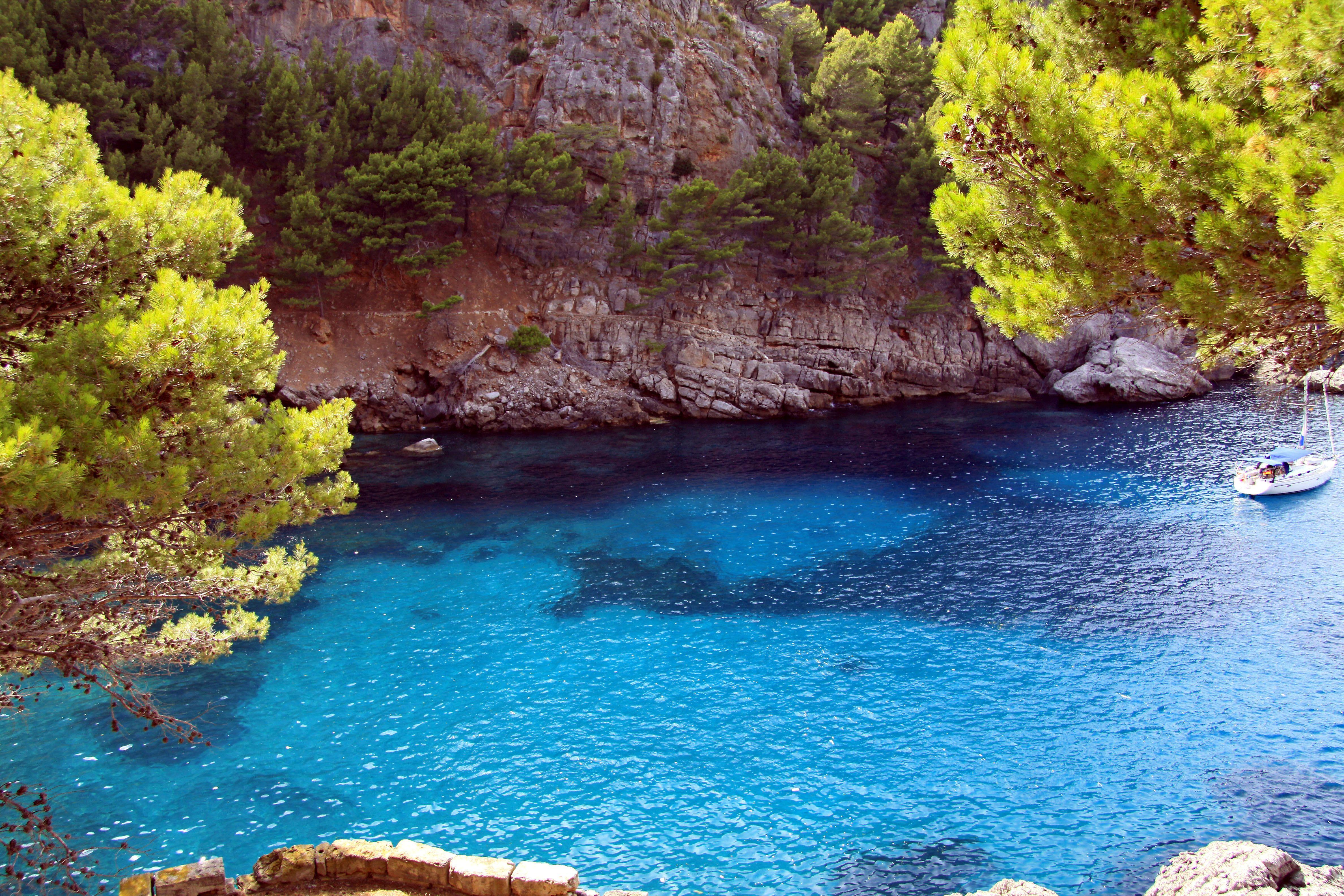 Mallorca. Stunningly beautiful.