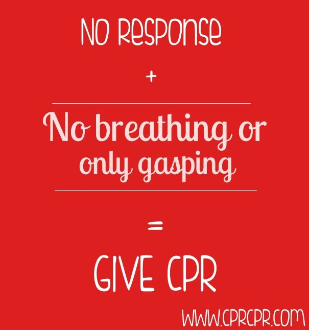 cpr safety heart message bay area bls acls classes