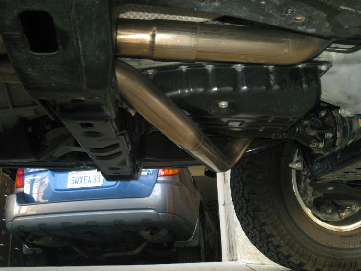 Y - Pipe URD | tacoma | Vehicles, Motorcycle, Pipes