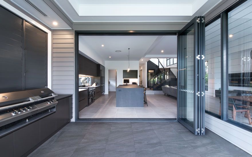 The Bulimba residence u2013 A Forever Home