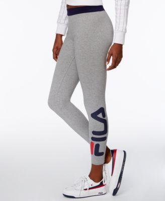 e241ee8df544 Fila Imelda Leggings | Products | Fila outfit, Leggings, Leggings ...