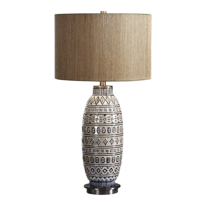 Corsican Aged 3025 Table Lamp Corsican Aged