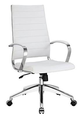 high back desk chair career overhaul life hacks executive rh pinterest com