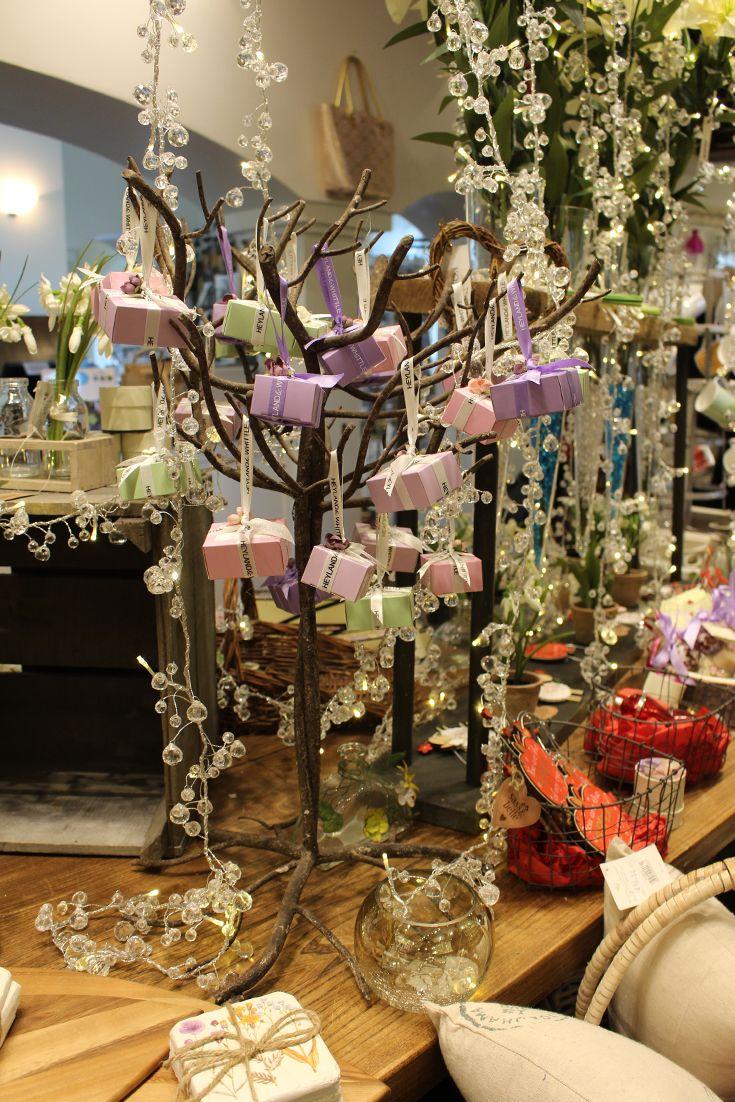 Need present inspiration? West Dean Gardens Gift Shop has got loads ...