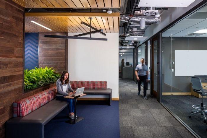 office tour education credit management corporation minneapolis rh pinterest com