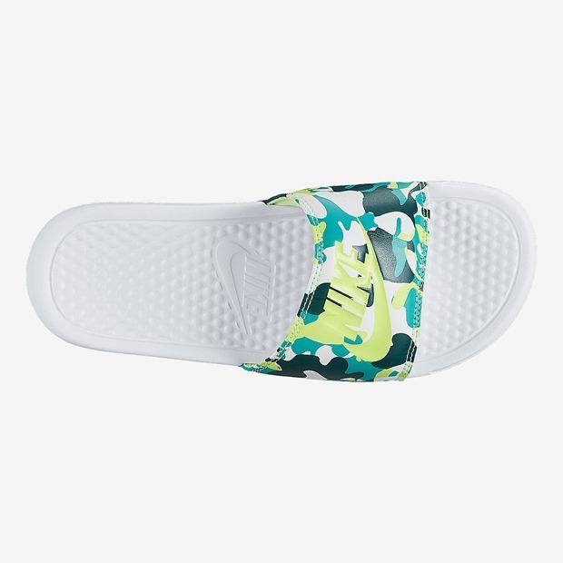 Chinelo Nike Benassi