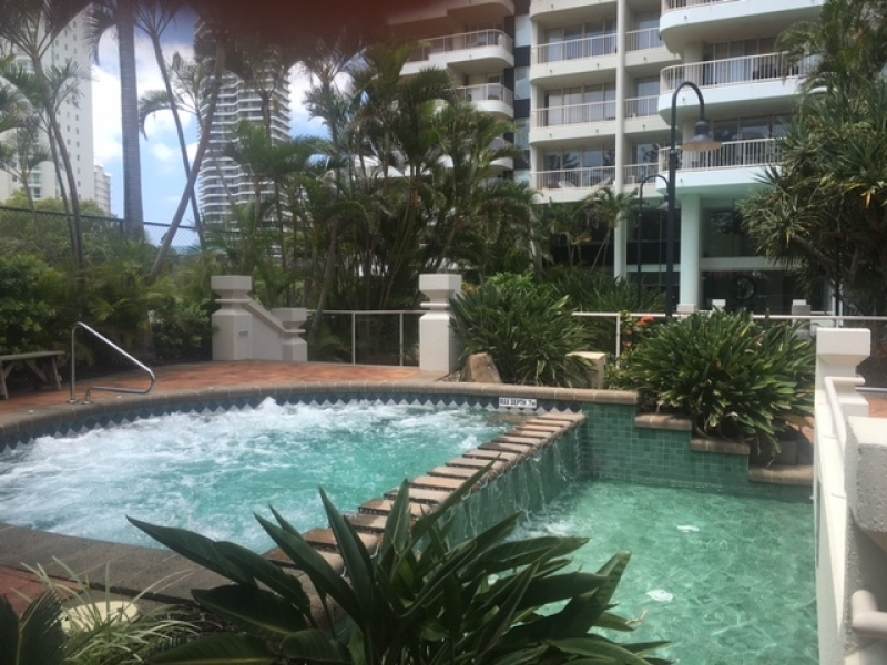 Image result for park lane apartments main beach