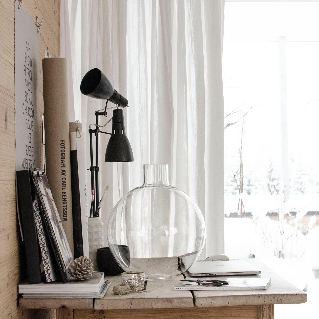 The Pallo Vase via HEIMELIG blog