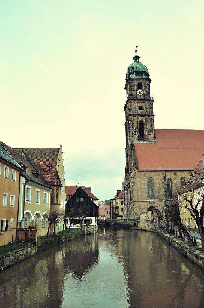 Amberg - Bavaria - Germany (von Daniel Kapulla)