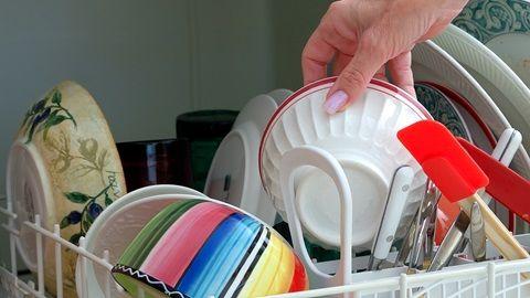 Sale per lavastoviglie cos'è e come funziona