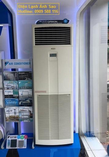 Máy lạnh tủ đứng Daikin FVQ71CVEB (3HP Inverter) giá rẻ