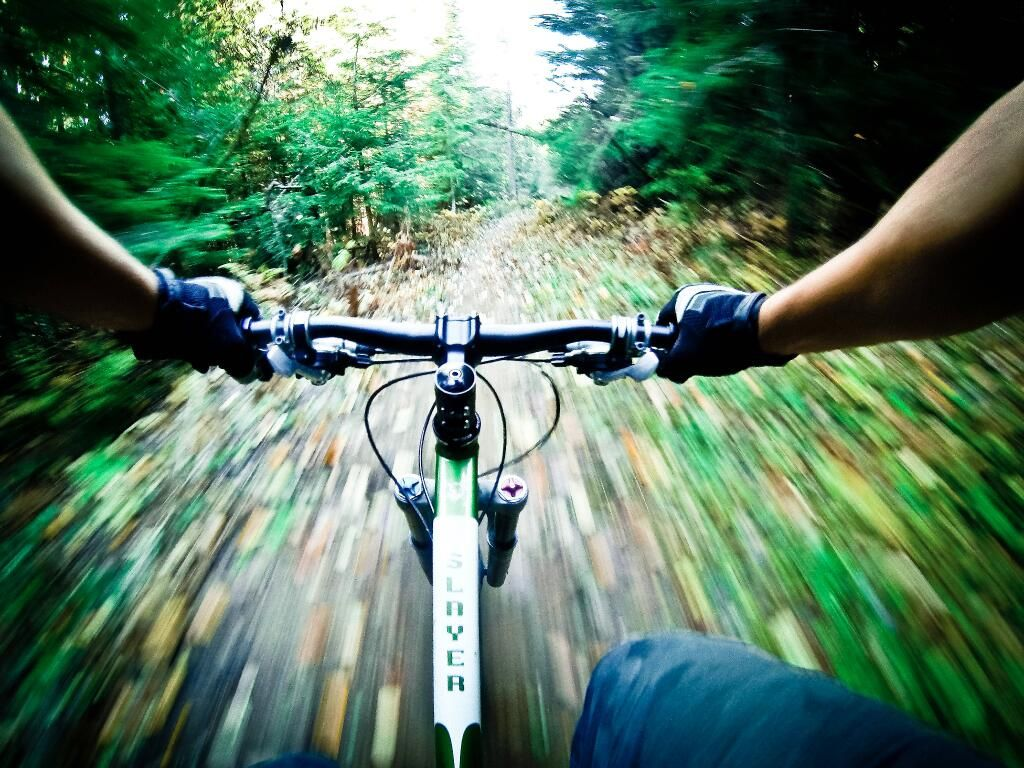 Twitter / GoPro: Photo of the Day! Afternoon ...