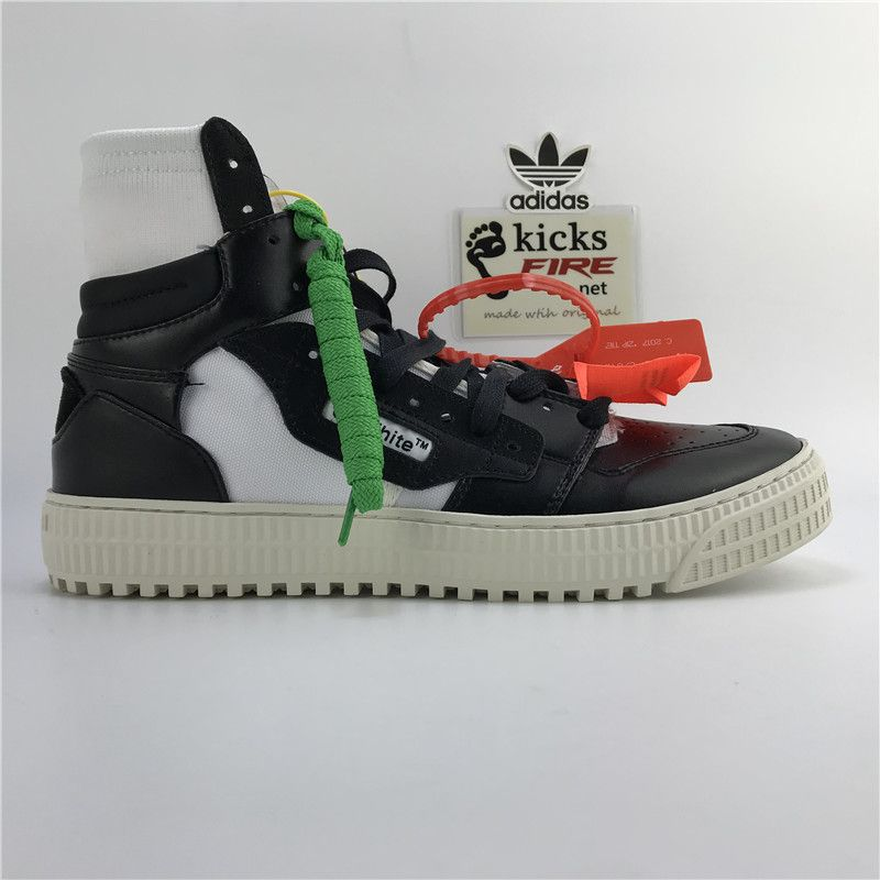 OFF-WHITE X 3.0 LOW SNEAKER Black 35-44  adf1877874