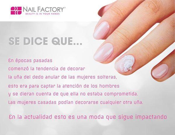 Nailfactory Nails Fashion Nailart Nail Memes De Uñas