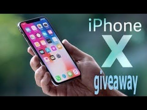 get a free iphone x | phones | Get free iphone, Iphone, New