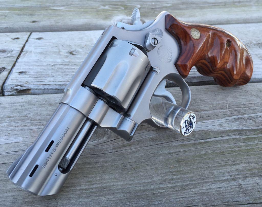 S W 681 3 Quad Port Hand Guns Shooting Guns Guns Bullet