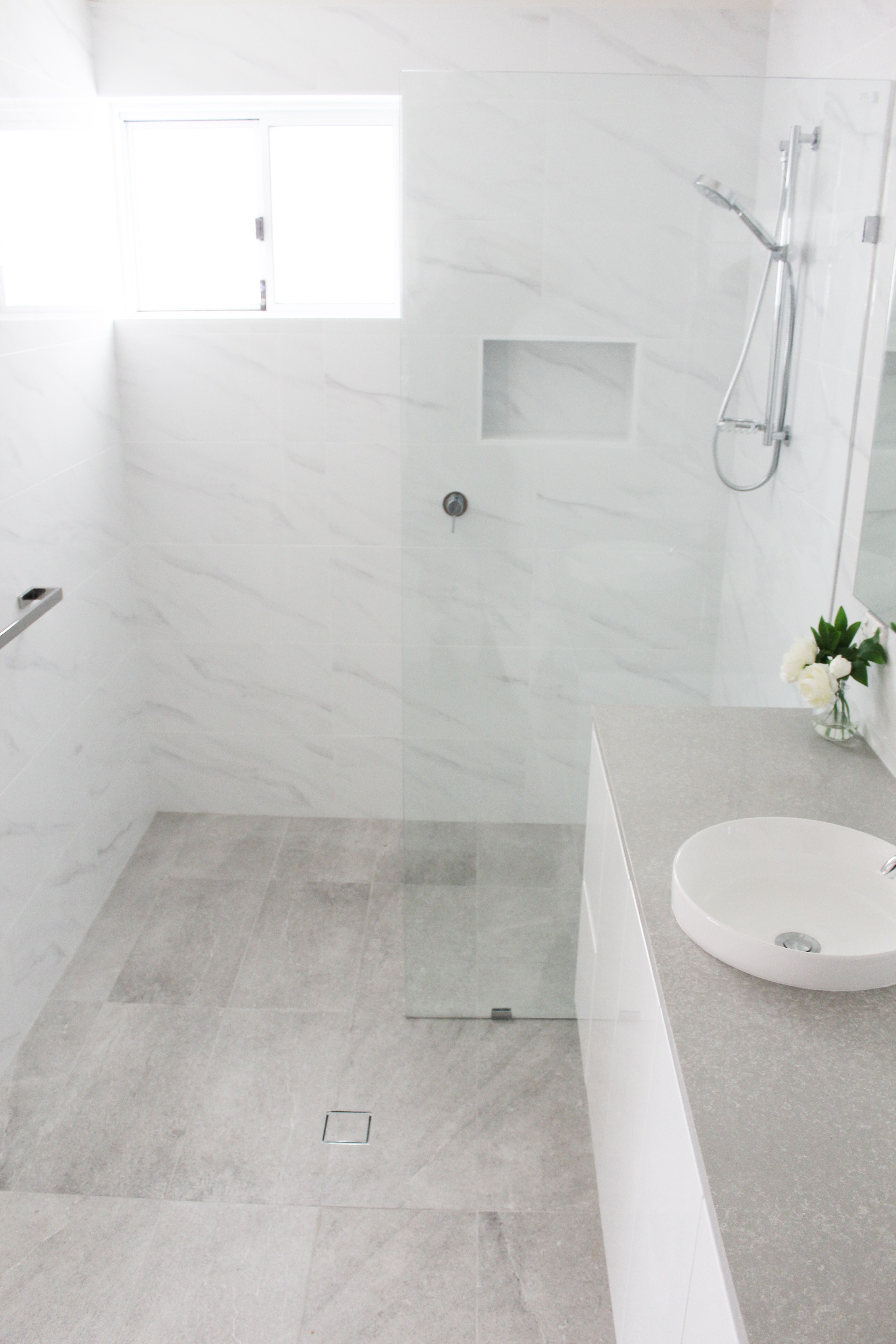 ensuite walk in shower handicapped bathroom disabled bathroom rh pinterest com
