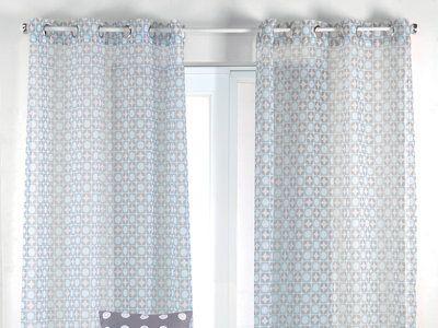 rideaux et stores rideau dressing rideaux rideau. Black Bedroom Furniture Sets. Home Design Ideas