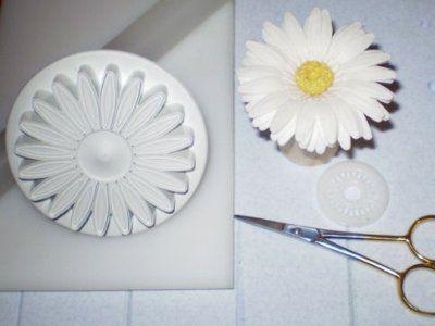 gerbera daisy tutorial