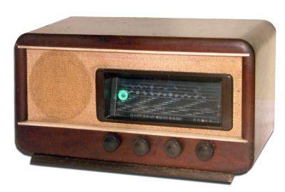 """Радиоприёмник Punane-RET """"VV-662"""""""