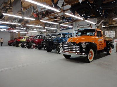 october featured truck of the month 1953 gmc 3 4 ton rh pinterest com