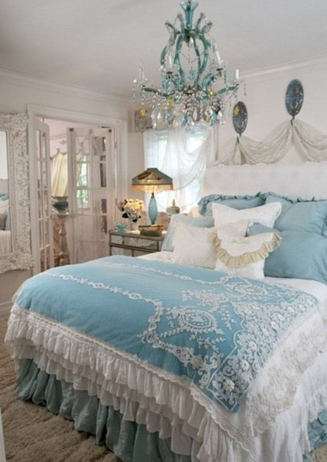 sweet blue antique furniture schlafzimmer schlafzimmer ideen rh pinterest de