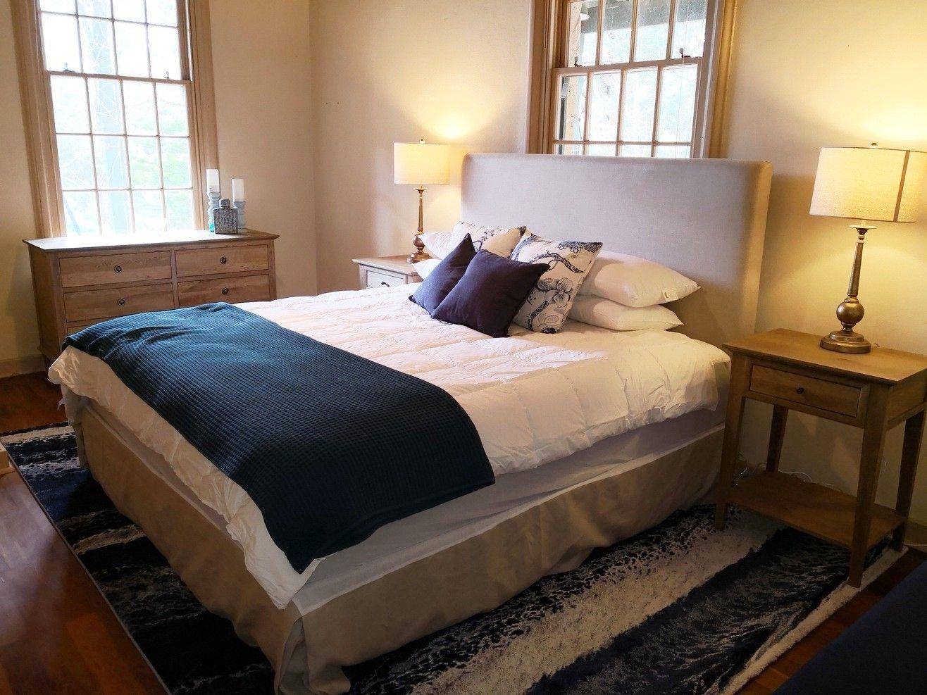 Blue Wren Suite Margaret River Amazing Places To Stay Modern Farmhouse Hamptons Style Blues Loft Spaces Hamptons Style Home Decor