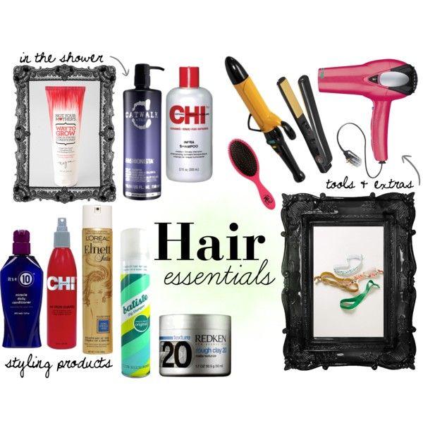 My Hair Essentials Hair Essentials Hair Hair Styles