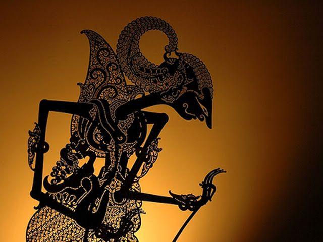 Foto Hd Wayang Kulit Seni Gambar Kulit