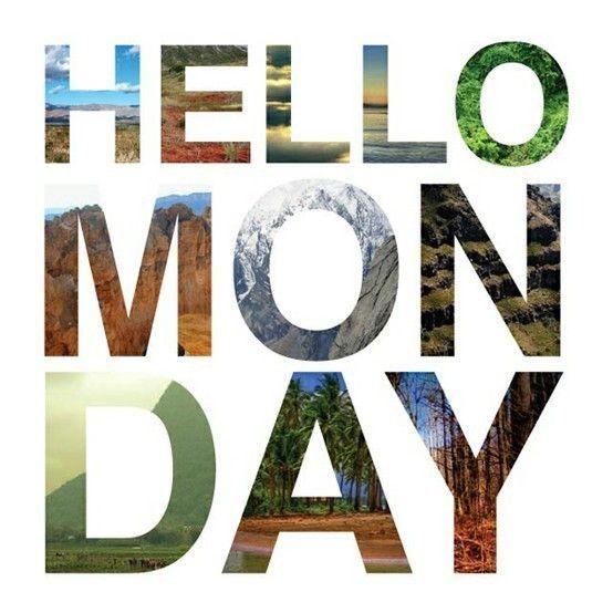Monday monday